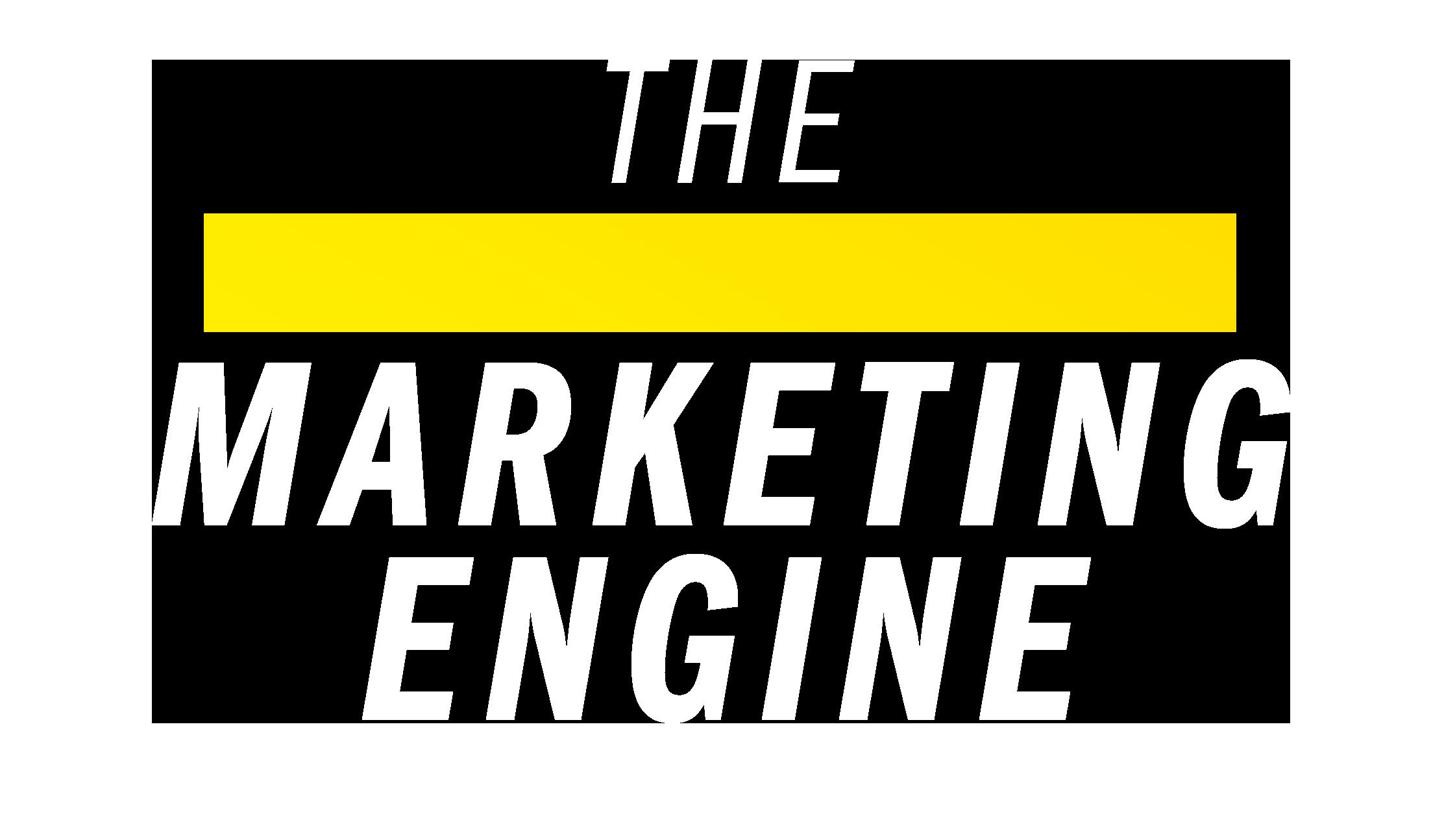 Ultimate Marketing Engine logo