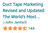 duct tape marketing reviews